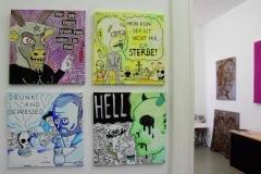 eyegenart Galerie: Florian Eßer