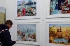 eyegenart Galerie: Jenny Plümpe