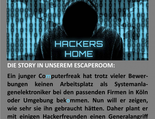 Hackers Home