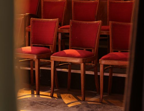 Studie bestätigt: Geringe Ansteckungsgefahr in Konzertsälen