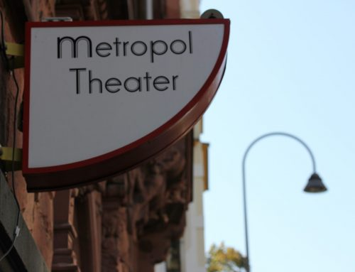 metropol Theater