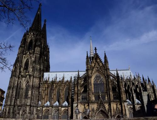 Corona-Pandemie: Köln verbietet alle Veranstaltung, KVB reduziert Angebot
