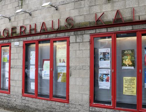 PhilharmonieVeedel Bürgerhaus Kalk