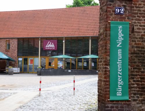 PhilharmonieVeedel Bürgerzentrum Nippes