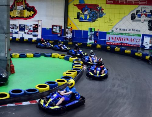 Kölner Kart Meisterschaft
