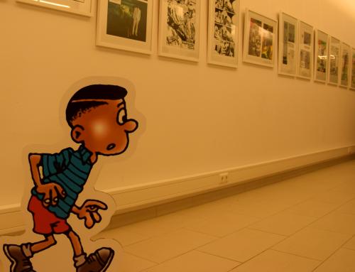 Ink & Pixels – Die wilde und wundersame Geschichte des kenianischen Comics