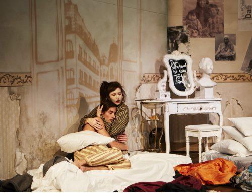 Rheinerlei in 'Kinder der Nacht' – Schauspiel Köln