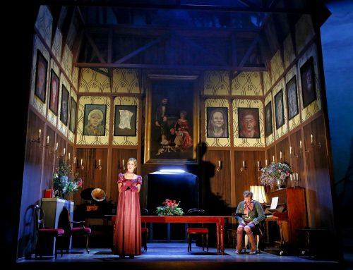 Rheinerlei in 'Die Räuber' – Schauspiel Köln