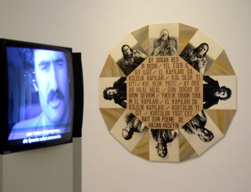 Nil Yalter. Exile Is a Hard Job – Museum Ludwig