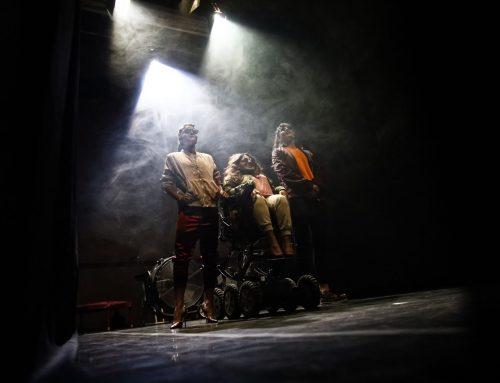 Frei//Sein – Orangerie – Theater im Volksgarten