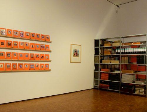 Fiona Taan. GAAF – Museum Ludwig