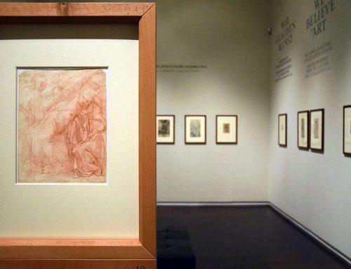 WIR GLAUBEN KUNST – Wallraf-Richartz-Museum