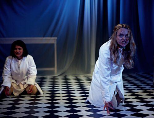 """Rheinerlei in """"Frankenstein – von Mary Shelley"""" – Theater im Bauturm"""
