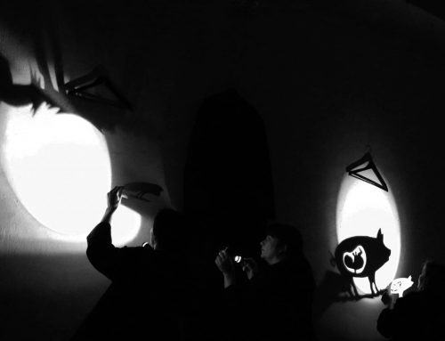 Rheinerlei in Hysteria – Studio 11
