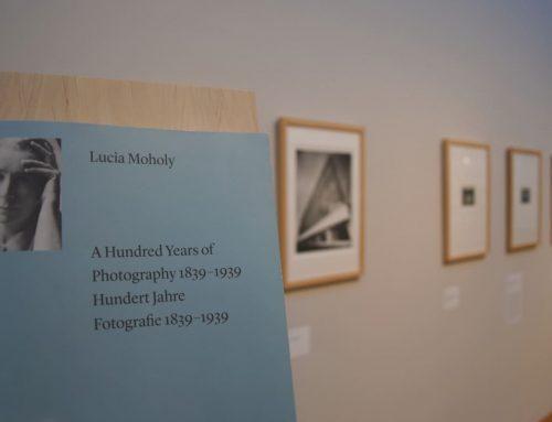 Lucia Moholy. Fotogeschichte schreiben – Museum Ludwig