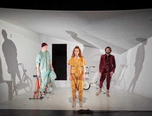 """Rheinerlei und der """"Werther in Love"""" – COMEDIA-Theater"""