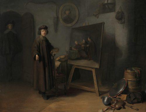 Inside Rembrandt – Wallraf-Richartz-Museum