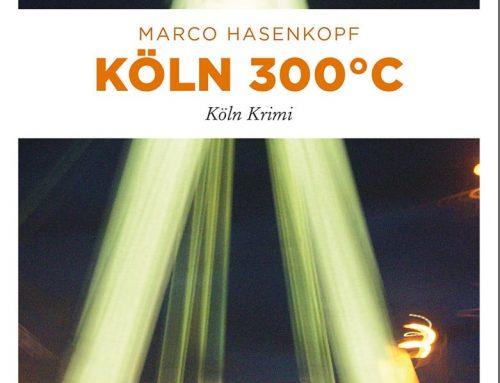 """Rheinerlei liest """"Köln 300 °C"""""""