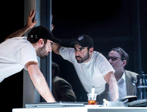 """Rheinerlei in """"Verhaftung in Granada"""" – Schauspiel Köln"""