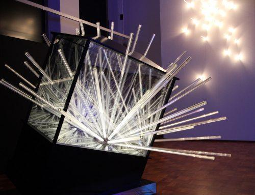 Hans Kotter / Licht – Farbe – Raum – Museum für Angewandte Kunst