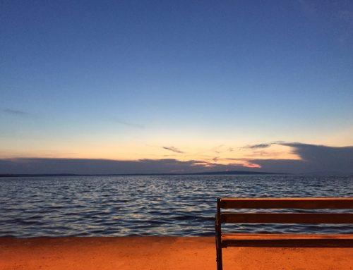 Gedichts-Kolumne zur Lage in der Lage XVIII: Die Liebe in Zeiten vor Corona
