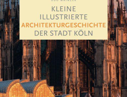 Architektonische Entdeckungstour durch Köln
