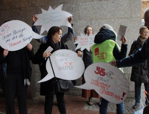 Kulturausschuss will Honorarkräfte in Museen besser bezahlen