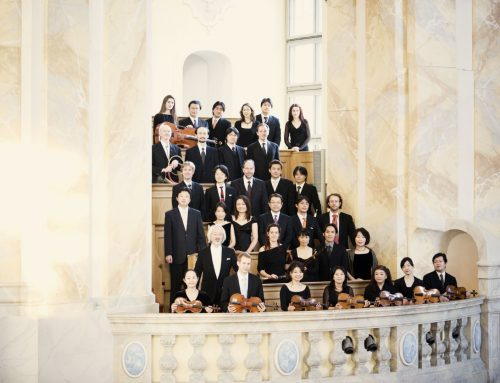 Bach Collegium Japan: Johannespassion – im Livestream