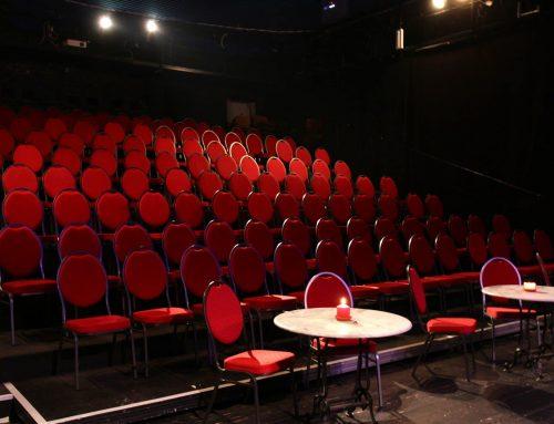 """Urania Theater steht vor Umbruch – Theater wird zum """"Haus der Künste"""""""