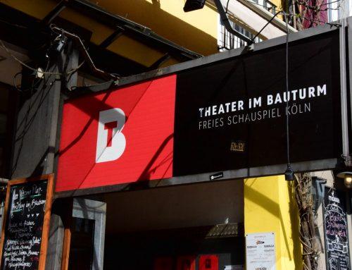 Kultur im Lockdown-Modus: Das Theater im Bauturm warnt vor populistischen Vereinfachungen