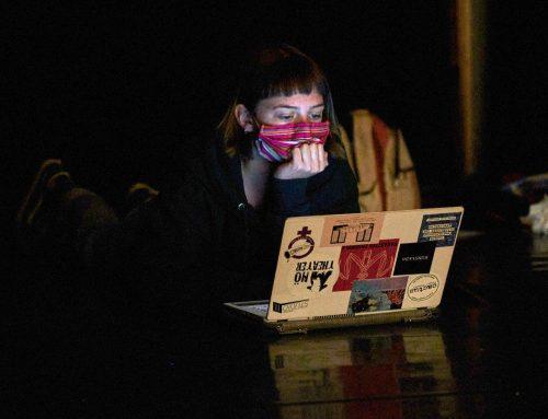 Sommerblut-Festival 2020: Theater im Online-Kosmos