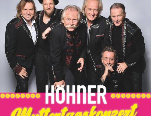 Höhner Live – Das Muttertagskonzert aus der Volksbühne