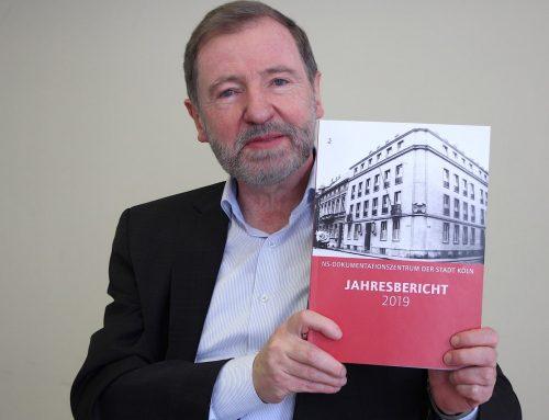 NS-Dokumentationszentrum 2019 wieder mit Besucherrekord