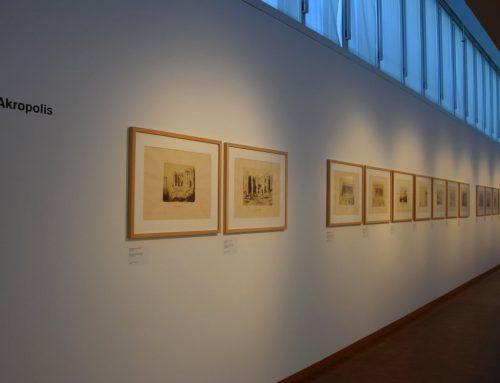 """Stille Ruinen – F. A. Oppenheim fotografiert die Antike"" – Museum Ludwig"