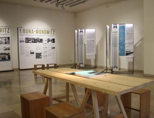"""""""Die I.G. Farben und das Konzentrationslager Buna-Monowitz"""" – NS-Dokumentationszentrum"""