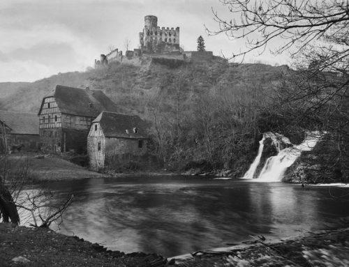 """Rheinerlei liest """"In der Eifel"""""""