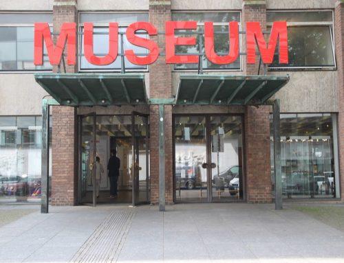 Provenienzforschung im Museum für Angewandte Kunst