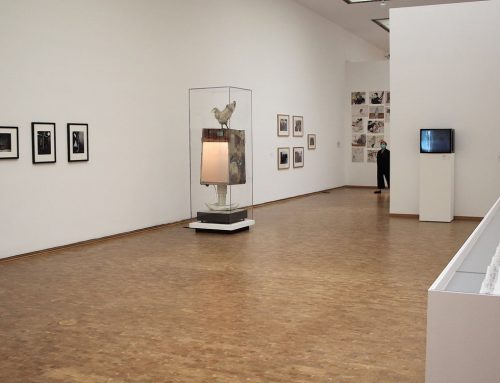 Mapping The Collection – Museum Ludwig