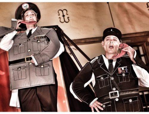 NN Theater Köln weicht ins Dünnwalder Waldbad aus
