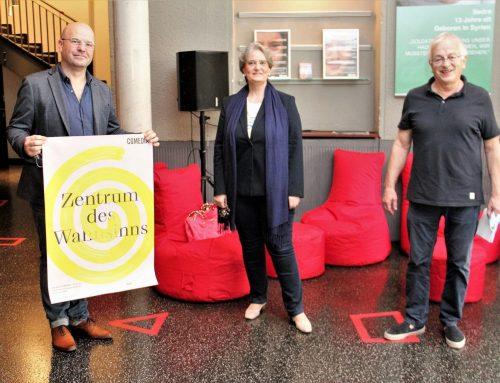 Comedia erweitert Programm für Kinder und Jugendliche