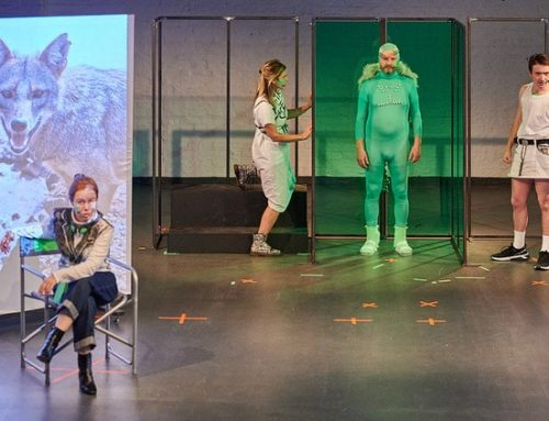 "Rheinerlei in ""The Making Of"" – Freies Werkstatt Theater"