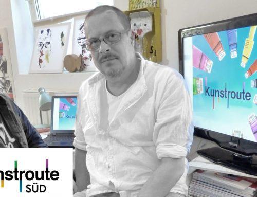 Kunstroute Süd – Digital durch den Kölner Süden