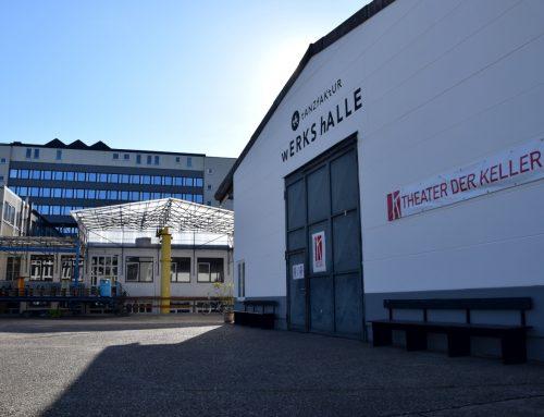"""Bei Anruf Kunst!"" – Theater der Keller"