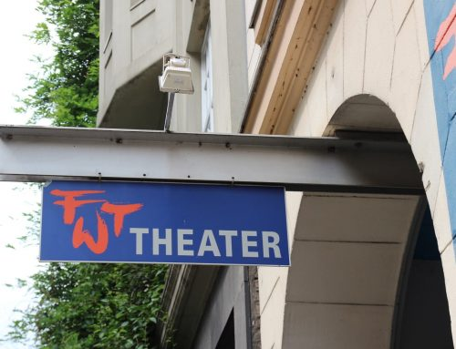 Kultur im Lockdown-Modus: Das Freie Werkstatt-Theater wundert sich über inkonsistente Maßnahmenpakete