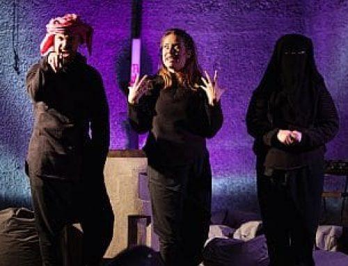 31. Kölner Theaterpreise 2020 im Livestream vergeben