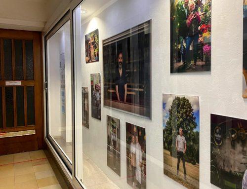 Menschen am Lenauplatz – Galerie Landmann-31