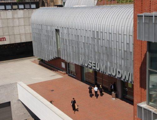 Museum Ludwig ab 9. März wieder geöffnet – Warhol-Ausstellung zugänglich