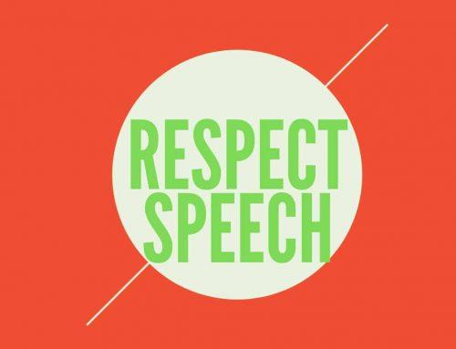#RESPECTSPEECH 3.0 im Zoom-Meeting – Netzwerk Dialog & Demokratie