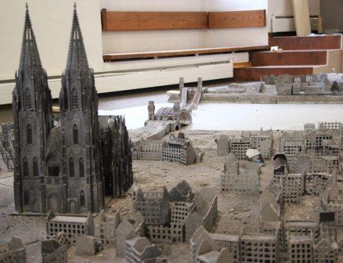 """""""Köln 1945 – Alltag in Trümmern"""" – Kölnisches Stadtmuseum"""