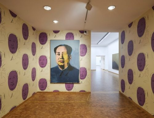 """Andy Warhol Now"" – Museum Ludwig"